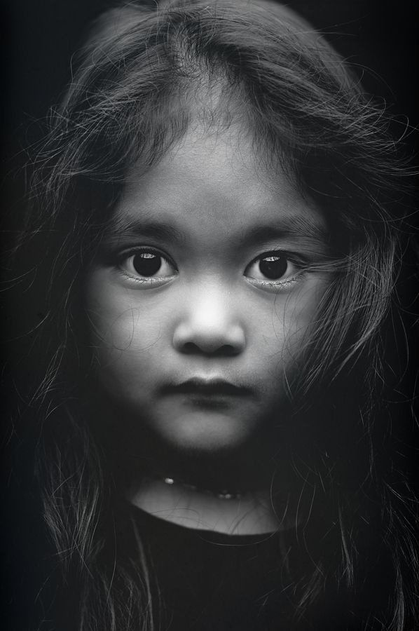 """""""My Baby Girl"""" by Jorge Moreno Jr, via 500px."""