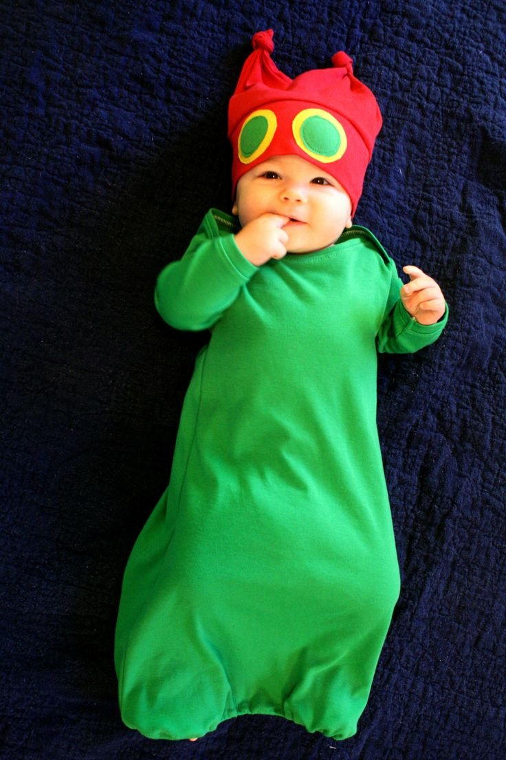 Baby Halloween Costumes Etsy