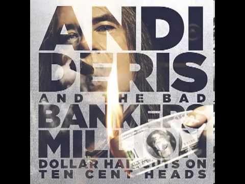 Andi Deris - Who Am I (2013)