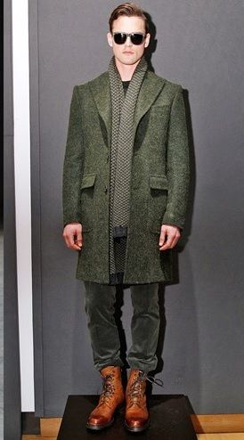 """They say """"a man is known by the shoes he wears"""". And during the gloomy cold months a good pair can even change how you feel in a heartbeat. - 5 Key Autumn/Winter Mens Fashion Trends #autumn #winter #fashiontrend #trend #men #GievesandHawkes"""