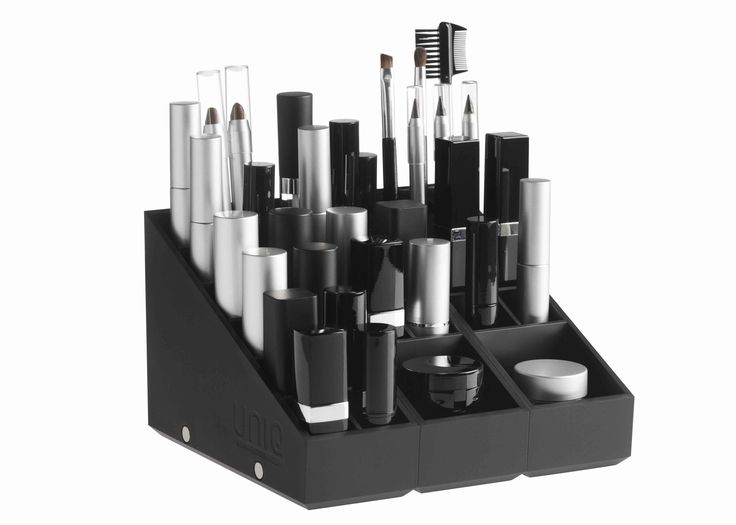 80 best galerie uniq organizer rangement maquillage sur mesure images on pinterest. Black Bedroom Furniture Sets. Home Design Ideas