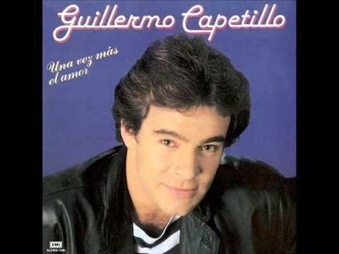 Guillermo Capetillo - Aburrido Y Solo