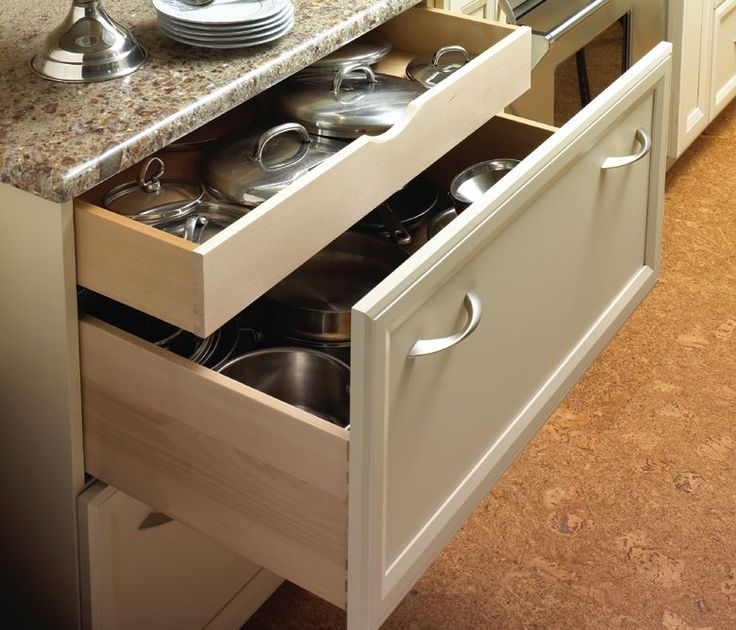 16 Best Images About { Kitchen Space Savers } On Pinterest