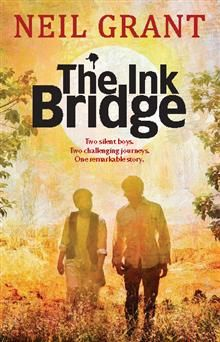 The Ink Bridge - Winner of CBCA Book of the Year Awards 2013