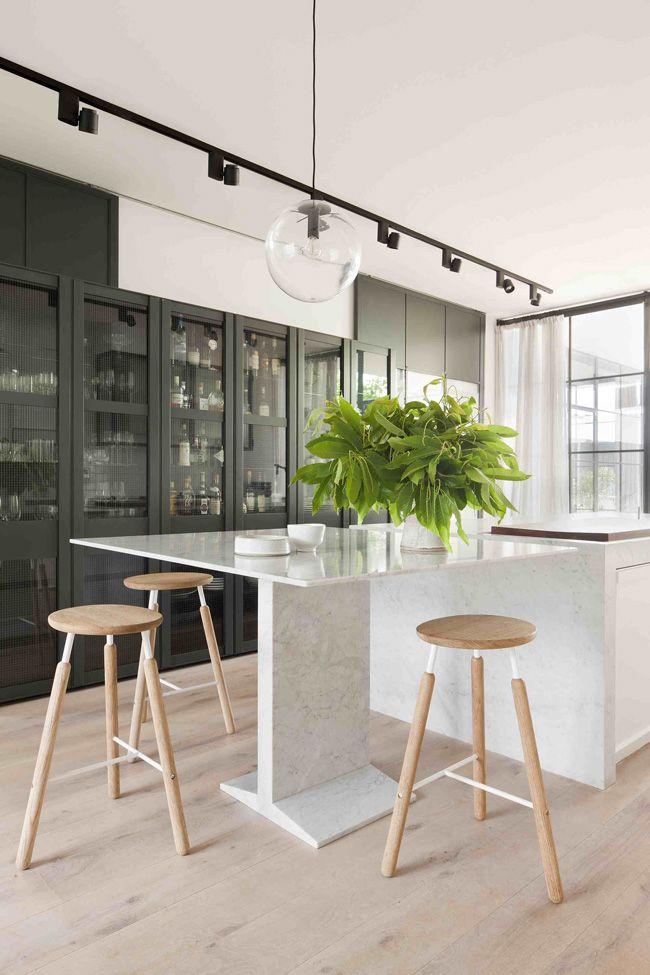 Belle Interior Design Awards | Hecker Guthrie Carlton Residence | Featured on…