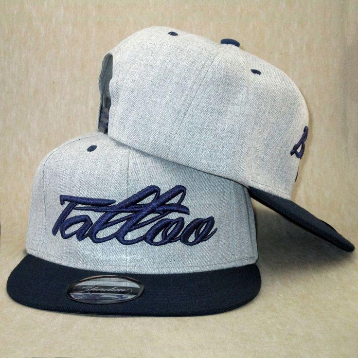 Una gorra para los amantes del Tattoo.