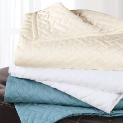 Quilted Bamboo Blanket