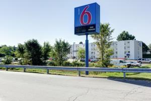 Motel 6 Portland Maine, ME - Booking.com