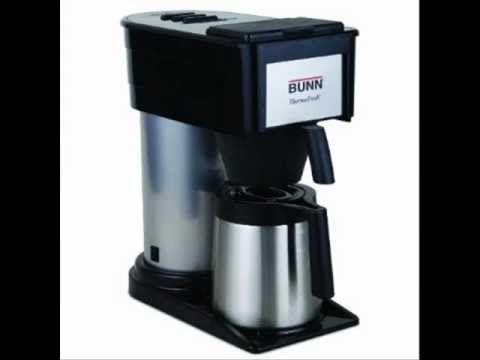 bunn coffee maker reviews I love this coffee maker I bought this several years ago and my son got married, bought our house as we were moving and …   									source   ...Read More