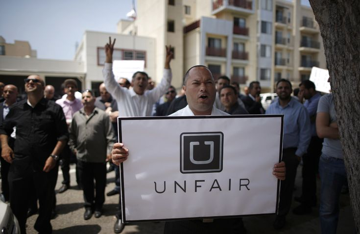 Republicans Believe Uber Will Help Them Win Back America's Cities