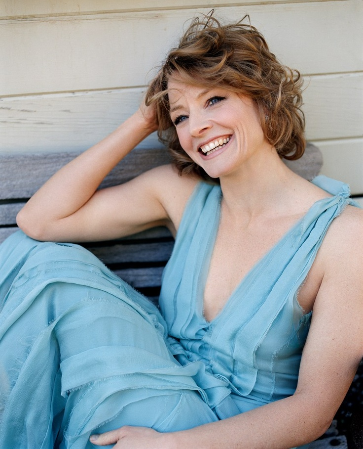50 Nude Pictures Of Jodie Foster Which Make Certain To