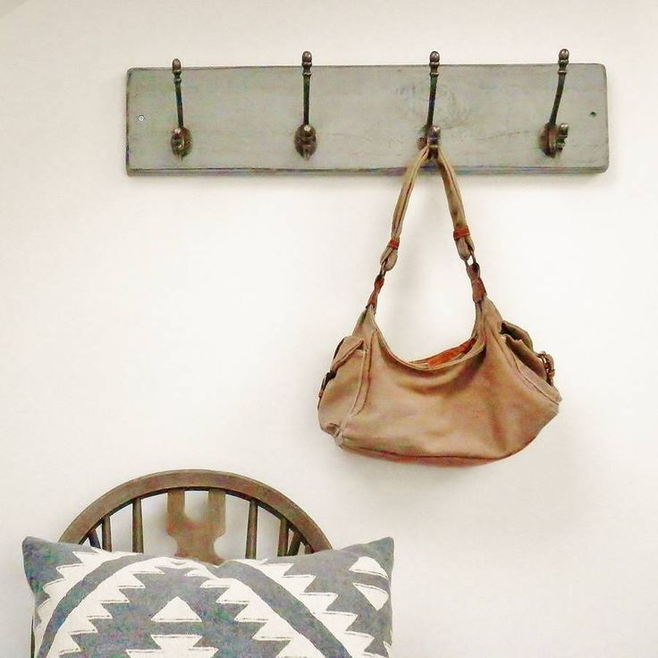 Are you interested in our Coat Hooks? With our Reclaimed Wood you need look no further.