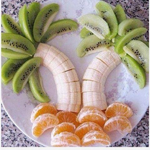 Wooloo | De l'art fruité dans vos assiettes