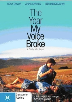 The year my voice broke was so melancholy and stayed with me for long after I'd left the cinema.