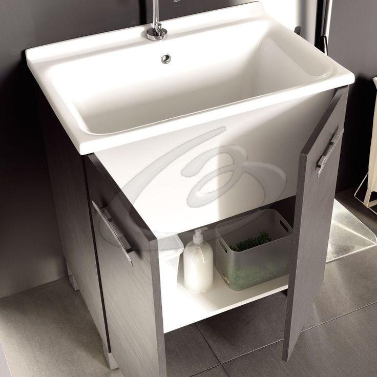 Pi di 25 fantastiche idee su arredamento bagno di - Colavene arredo bagno ...