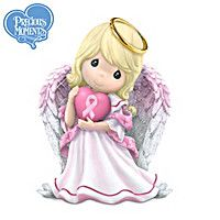 Precious Moments Angel Of Loving Hope Figurine