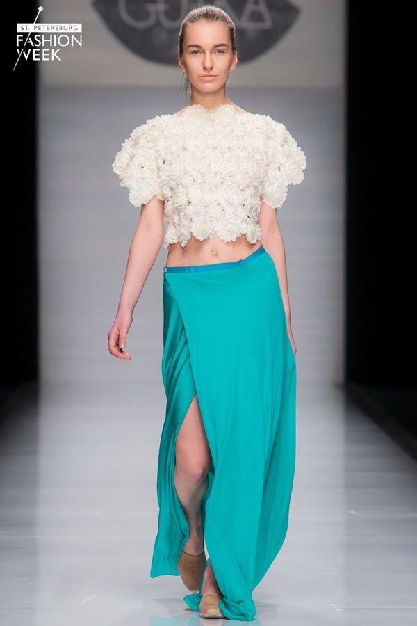 #SPbFW DAY 2 GUTKA spbfashionweek.ru #spbfw #fashionweek #gutka #fashion