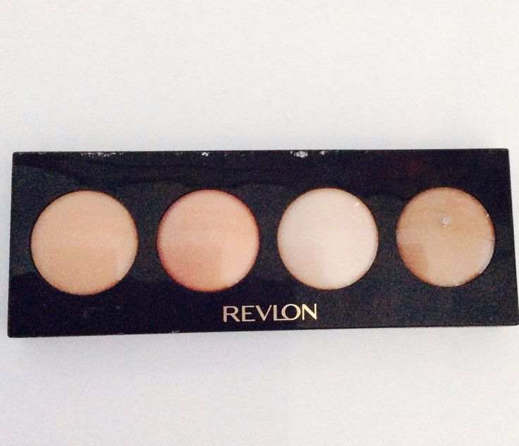 Revel on eyeshadow