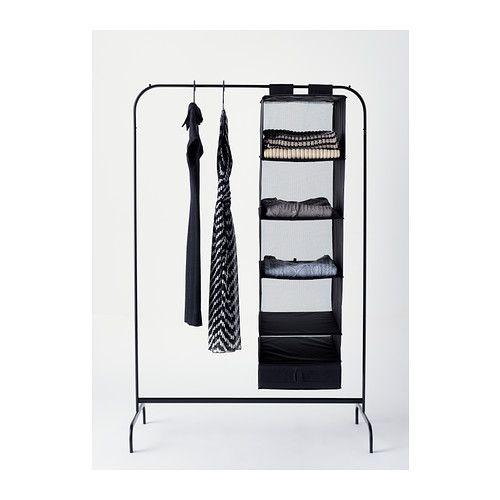 344 best images about tiny apt tinier closet on pinterest closet organization clothes racks. Black Bedroom Furniture Sets. Home Design Ideas