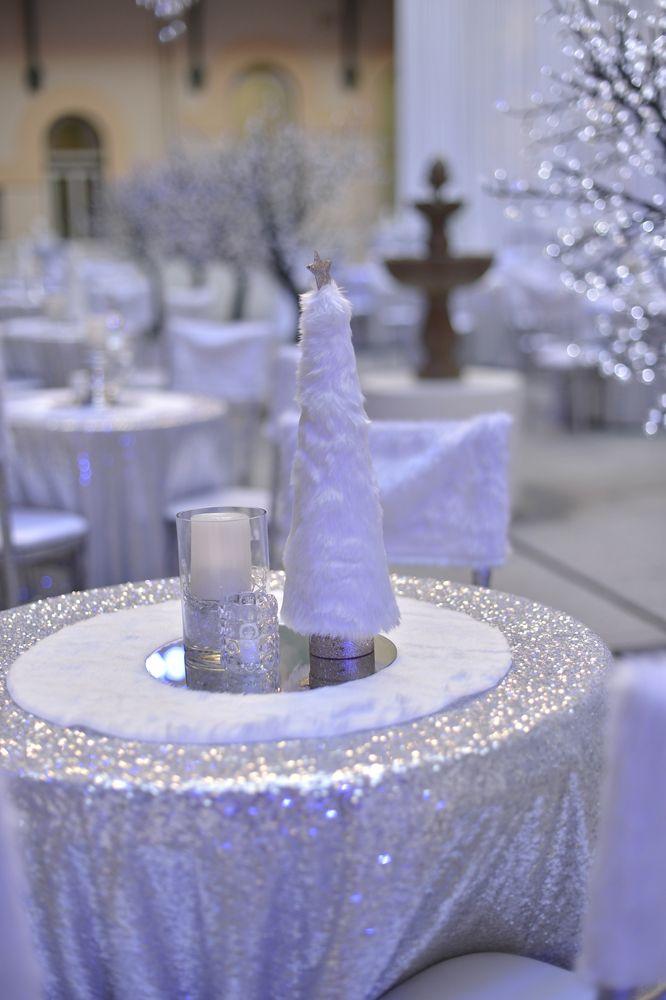 Table Decoration - option 2