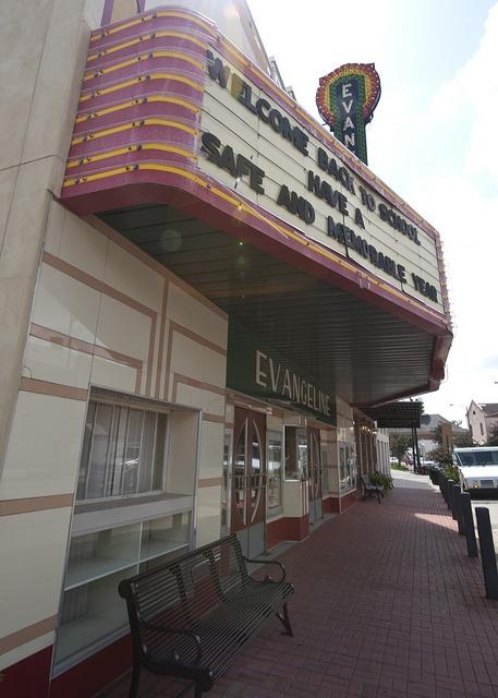 New Iberia, LA Movie Show Times & Theaters - Eventful Movies