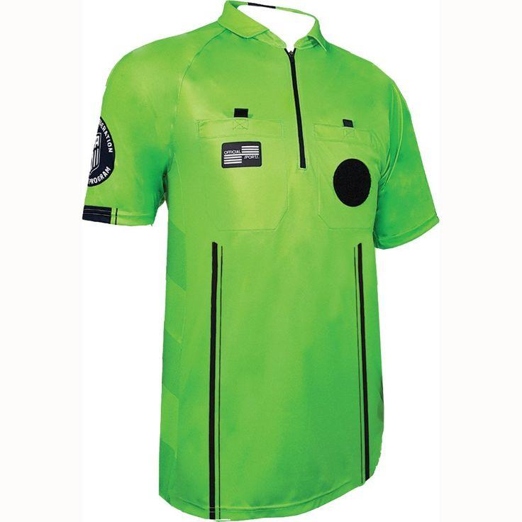 USSF Pro Short Sleeve Shirt