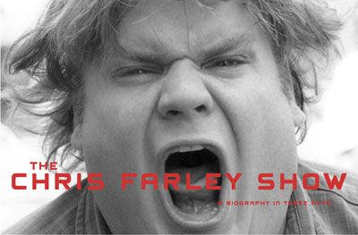 Podcast: The Chris Farley Show authors Tom Farley Jr. and Tanner Colby | Maximum Fun