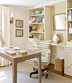 DIY Home Office Décor