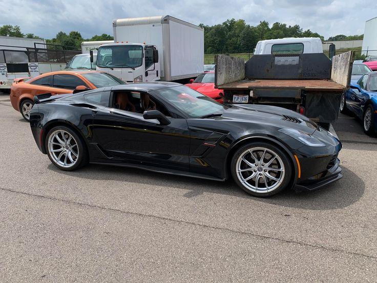 RAFT MotorsportsPrepped Chevrolet C7 Corvette Grand Sport
