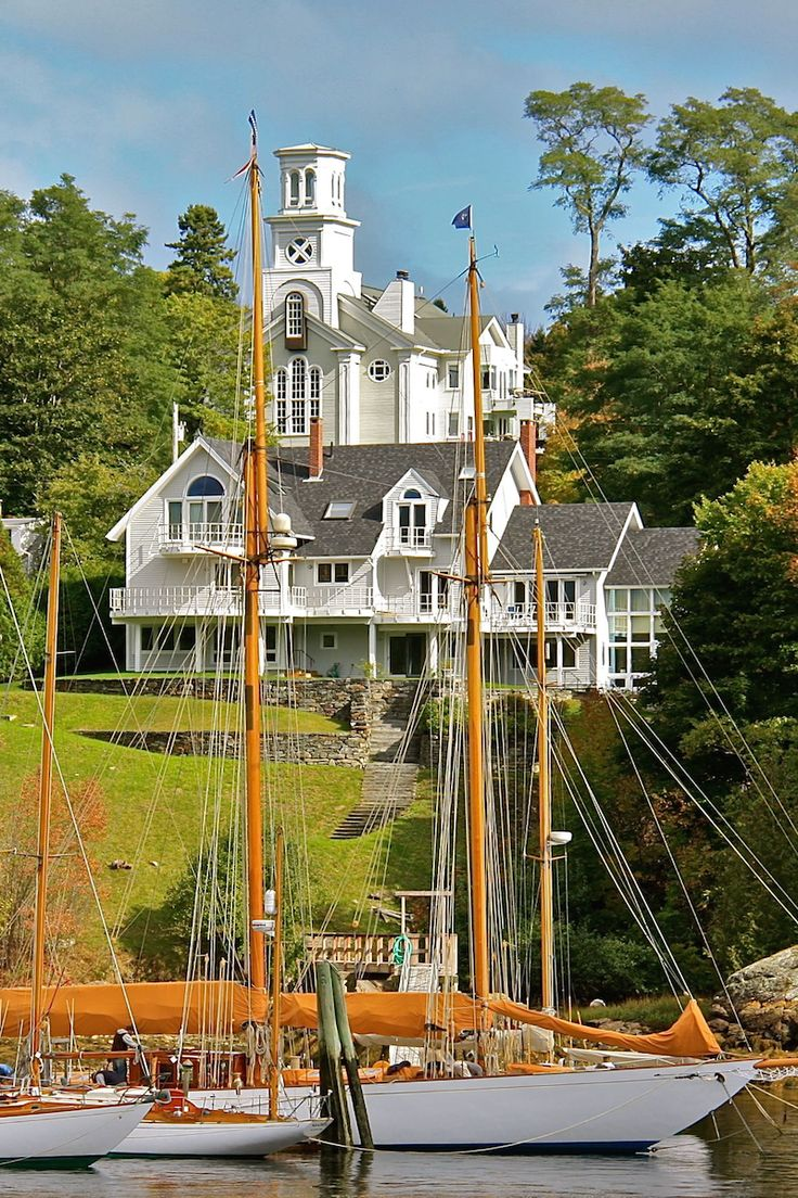 388 Best Maine Images On Pinterest Beautiful Places Day