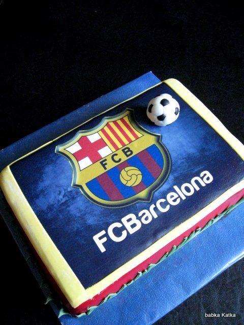 Futbalová narodeninová