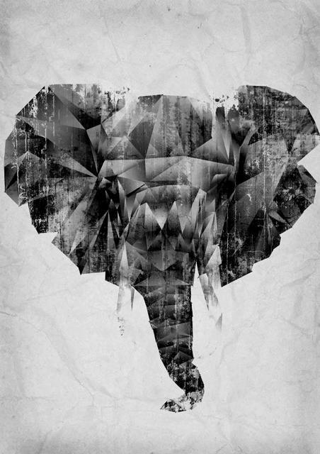elefante (for you Amanda)