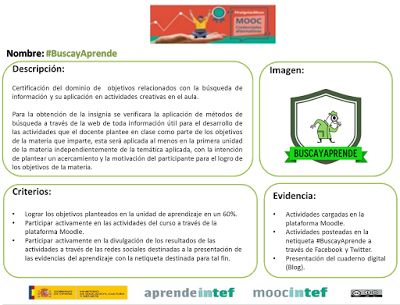 MOOC Credenciales Alternativas
