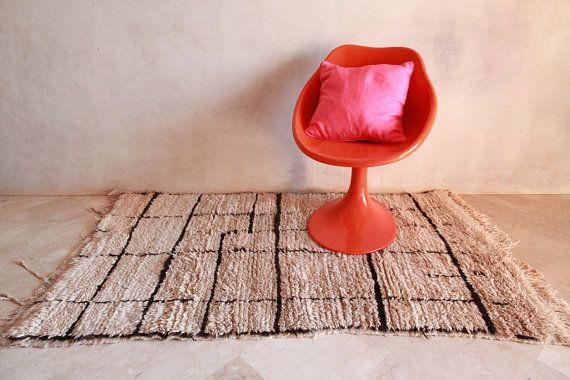 die besten 25 moderne teppiche aus der mitte des. Black Bedroom Furniture Sets. Home Design Ideas