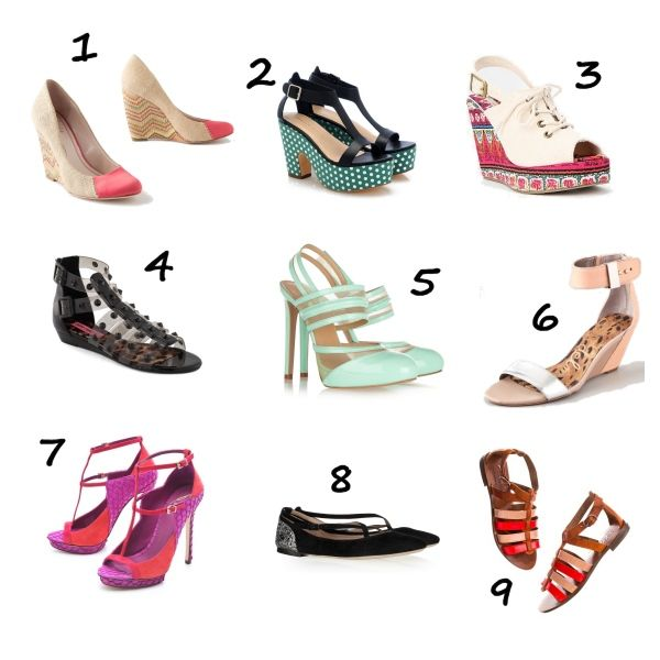 Best Fashion Shoes Of