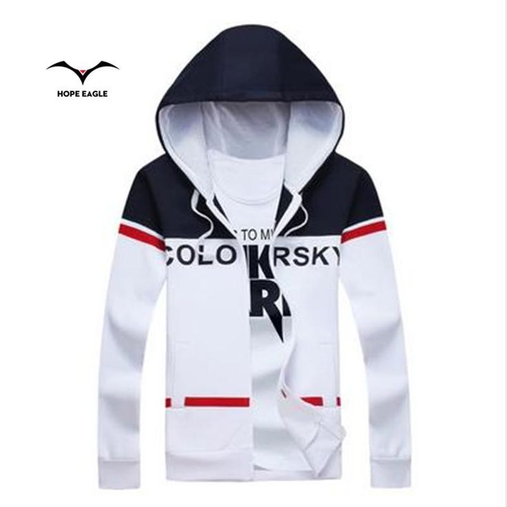 New Arrival! Spring& Autumn Fa... Check it out here http://awesome-onyou.net/products/spring-autumn-fashion-hoodie?utm_campaign=social_autopilot&utm_source=pin&utm_medium=pin