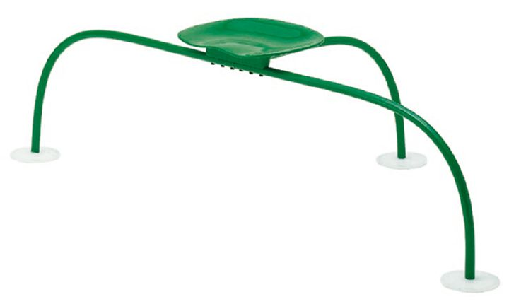Tabouret Made in design Zanotta - Objet Déco - Déco