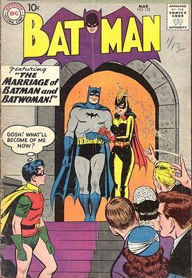 Silver Age Comics: Still More Schiff Recycling