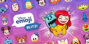 Disney Emoji Blitz Cheats
