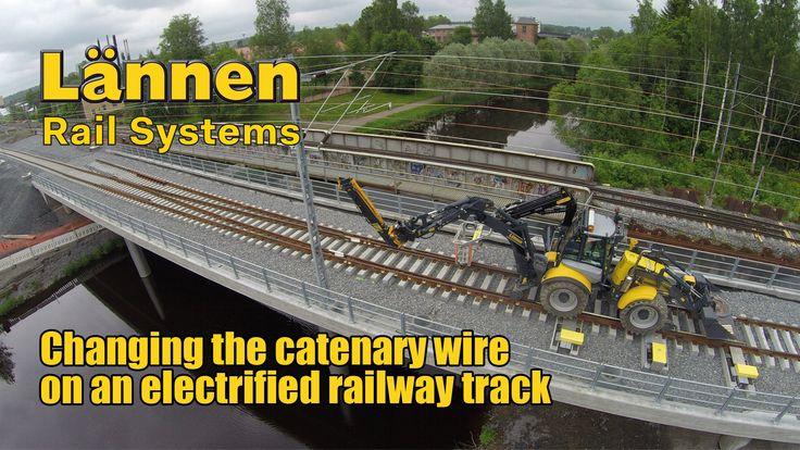 Lännen Rail Systems 2