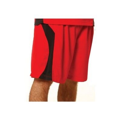 Mens Promo CoolDry Basketball Shorts Min 25 - Clothing - Sports Uniforms - Basketball Teamwear - WS-SS231 - Best Value Promotional items including Promotional Merchandise, Printed T shirts, Promotional Mugs, Promotional Clothing and Corporate Gifts from PROMOSXCHAGE - Melbourne, Sydney, Brisbane - Call 1800 PROMOS (776 667)
