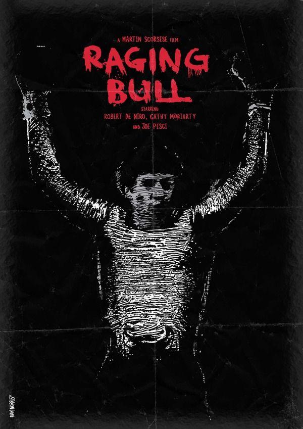 Raging Bull study Essay