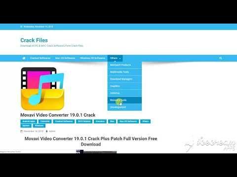 download movavi full crack