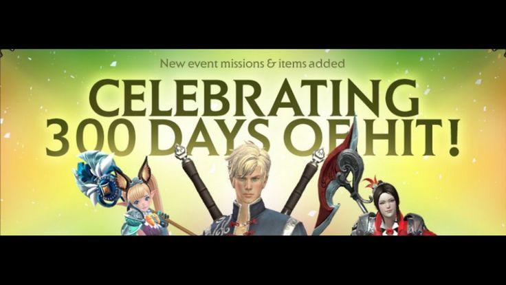 HIT : Heroes of Incredible Tales Cinematic Trailer Full Version 300 Days...