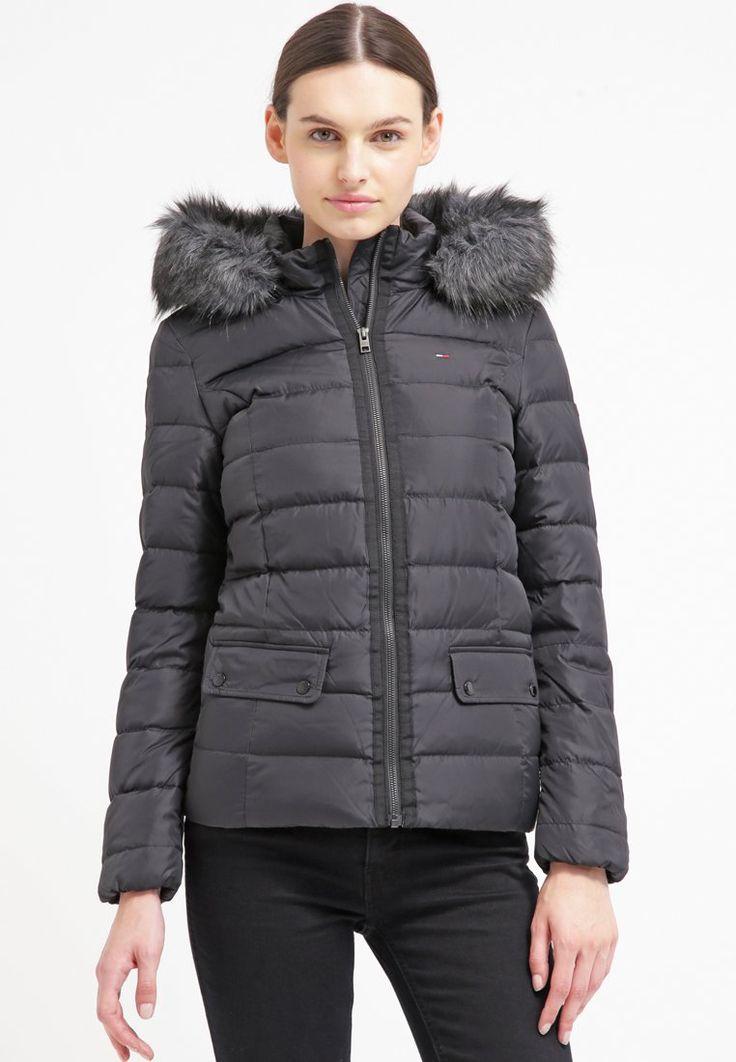Hilfiger Denim GINGER - Down jacket - black for £120.00 (07/02/16) with free delivery at Zalando
