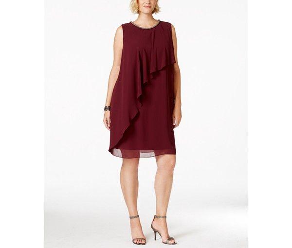 Sl Fashions Dresses
