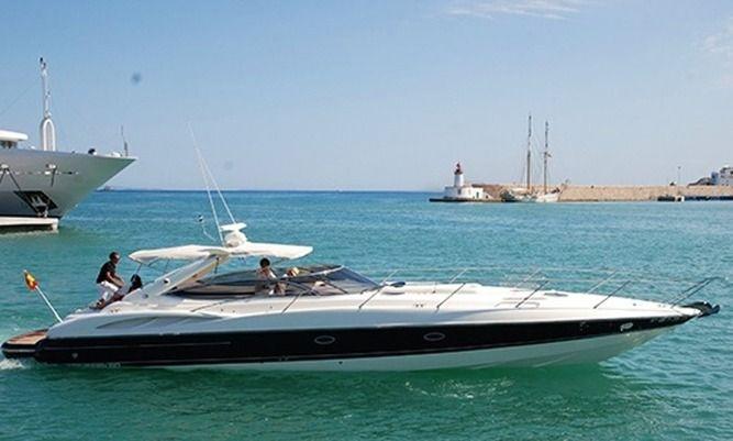 Garda 530 båt