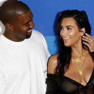動画Kanye Westが愛妻キムの誕生日に投稿した愛情溢れるスペシャルビデオ
