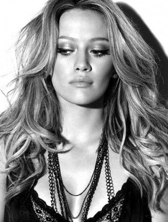 hilary duffHair Beautiful, Eye Makeup, Hillary Duff, Long Hair, Hilaryduff, Hilarious Duff, Hilary Duff, Layered Hair, Big Hair