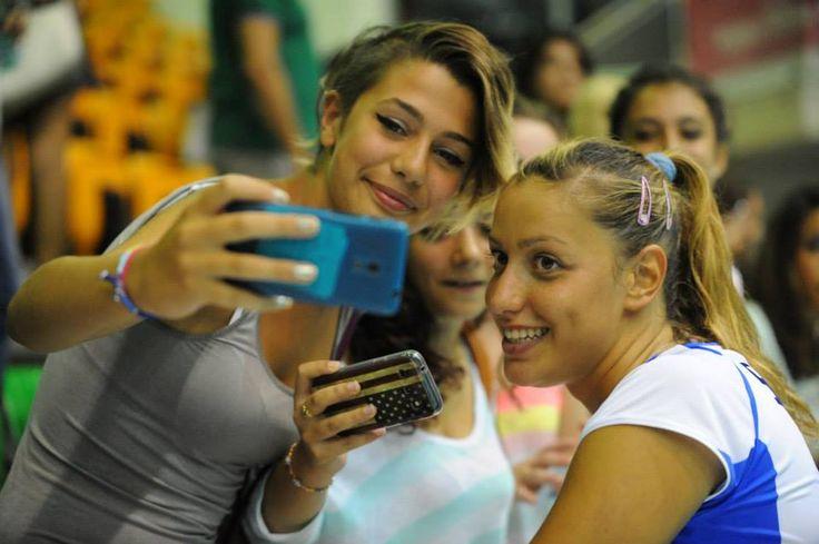 Noemi Signorile - Volley Women's World Gran Prix